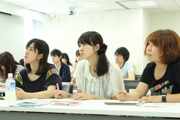 セミナー 女子 平成28年度「女子大学生キャリア形成セミナー」  国立女性教育会館