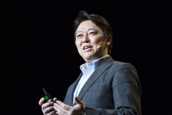 株式会社LIFULL代表取締役社長 井上高志さん